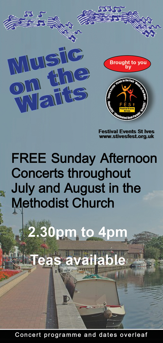 Music on the Waits Image 2016 1